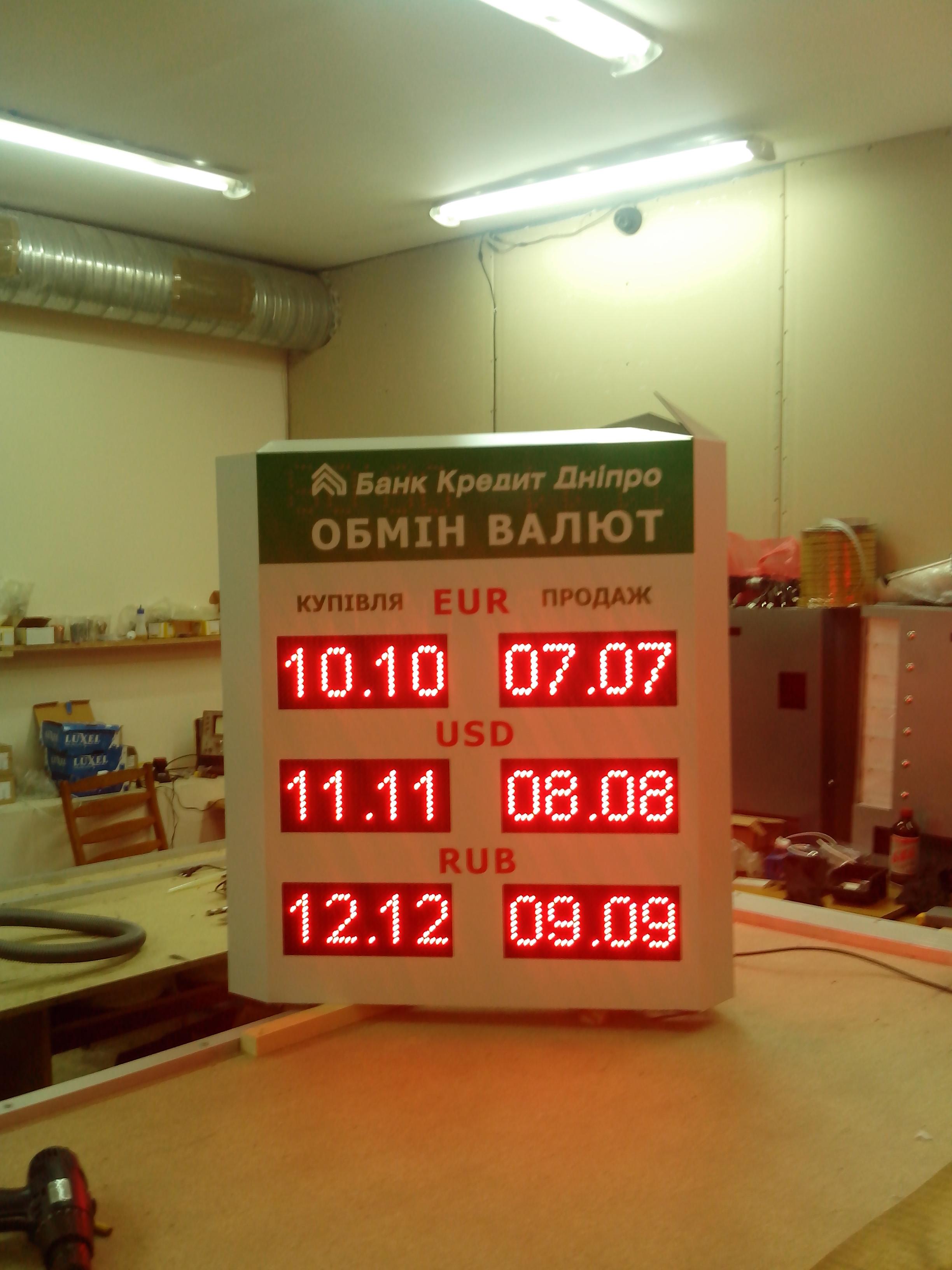 обмен валют (2)